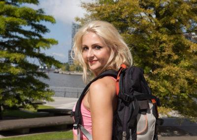 Mieke Tasch - Personal Trainer - Hamburg - Ernährung - Fitness - Lifestyle