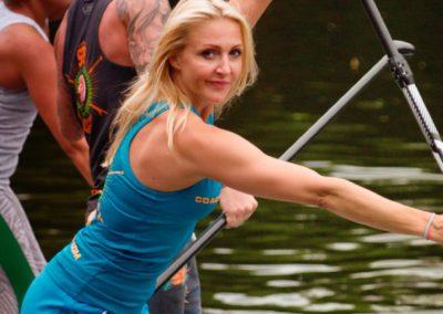 Mieke Tasch - Personaltrainer - Fatburncoach