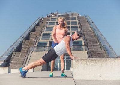 Mieke Tasch - Personal Trainerin Hamburg - Ernährungsberatung - Fitness- Lifecoaching