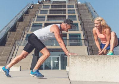 Mieke Tasch - Personaltrainer Hamburg - Fitness - Ernährung - Mentalcoach