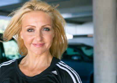 Mieke Tasch - Dein Fatburncoach