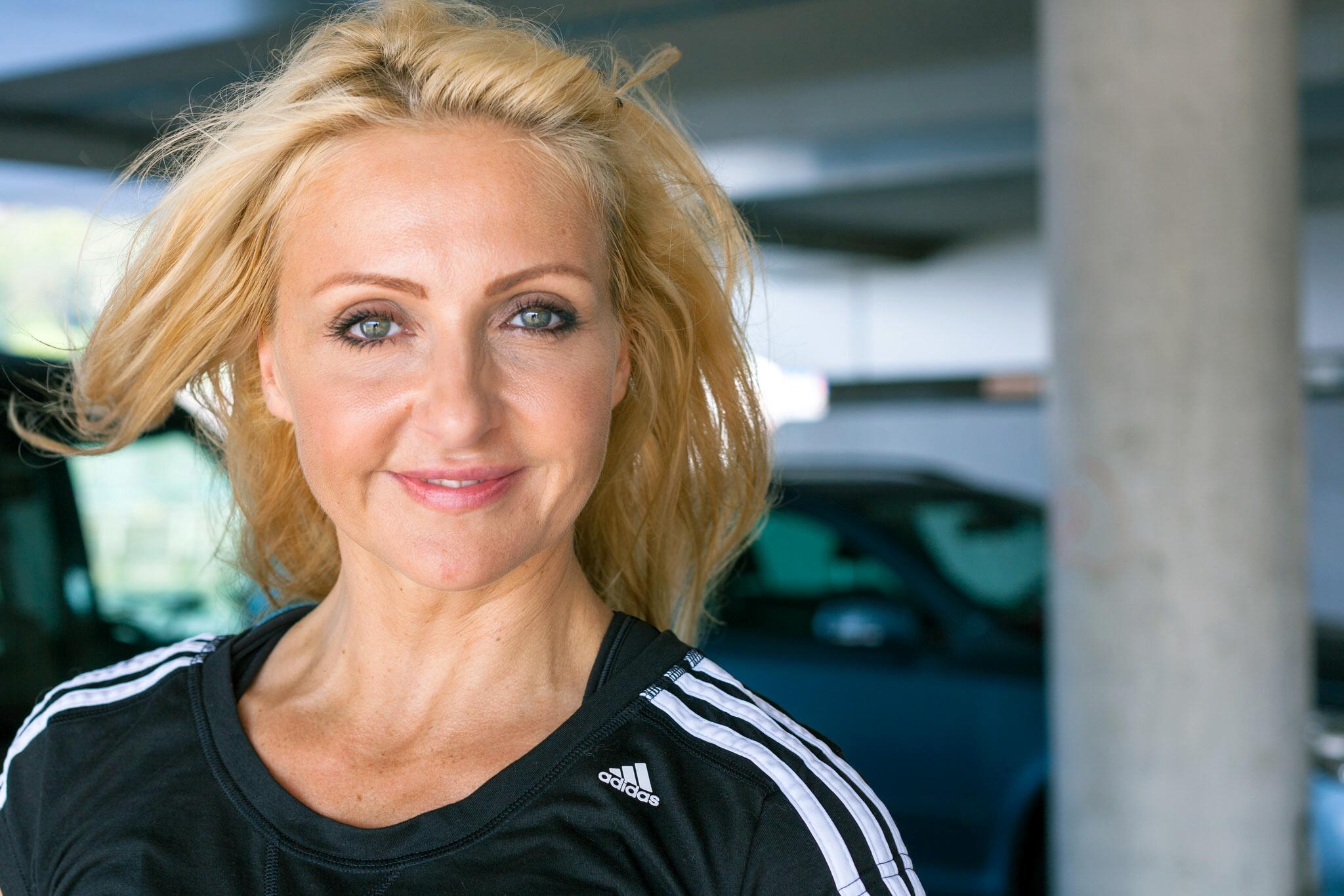 Mieke Tasch Ihr Fatburning Coach aus Hamburg