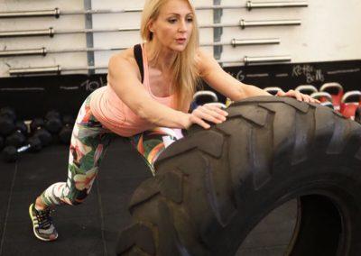 Mieke Tasch – Personal Trainer