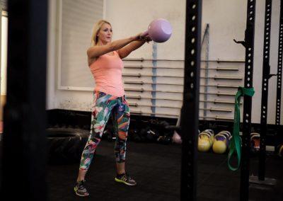 Mieke Tasch - Personal Trainer