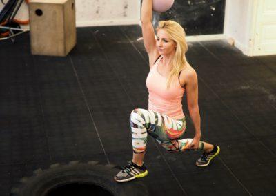 Mieke Tasch Personal Trainer