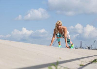 Mieke Tasch - Personaltrainer Hamburg - Fitness - Ernährung - Lifecoach