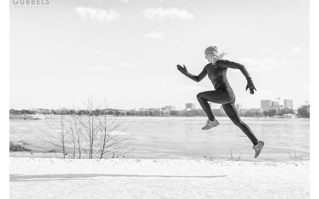 Grundlagentraining – nur so wirst Du besser!  Vorbereitung für die Laufsaison!